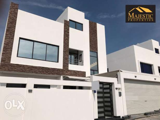 4-BR Brand New Villa in Shakoura for Sale