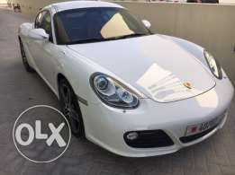 for sale Porsche cayman