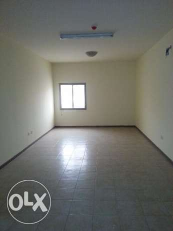 flat for rent in sanad quite area
