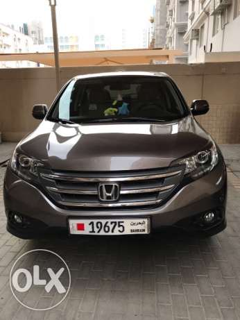 Honda CR-V Sale