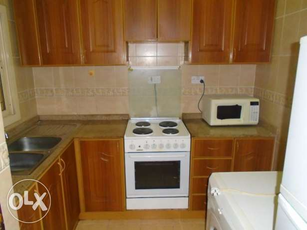 Great 2 bedroom f-furnished in Mahooz