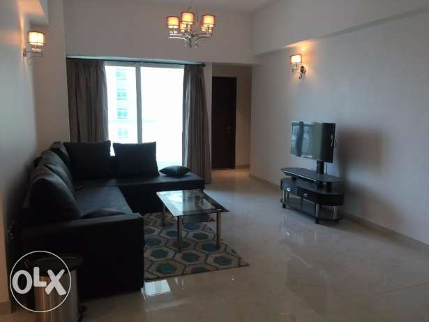 2BR Apt with Great facilities in Juffair