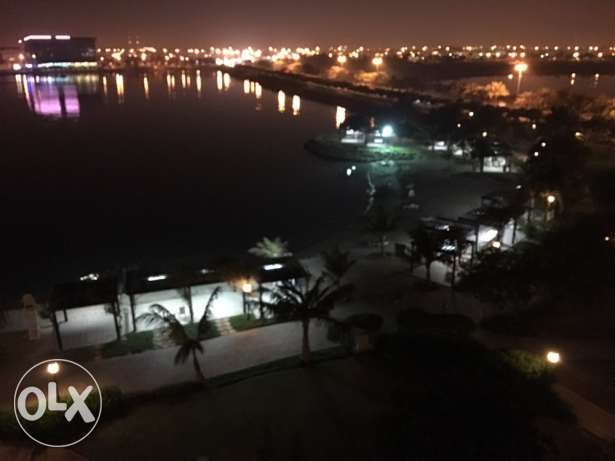 flat 1 bedroom seaview for rent in amwaj