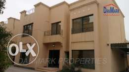 4 BRSemi 2 Story Villa for rent in ZINJ For BD 950/ING