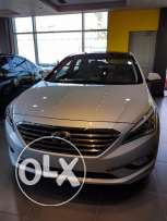 Brand New Hyundai SONATA 2016 Full Option