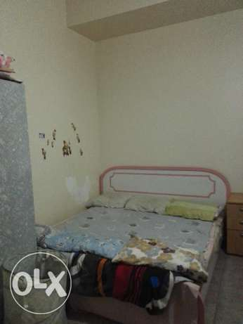 Furnished 1 bedroom Flat ready to occupy المحرق -  3