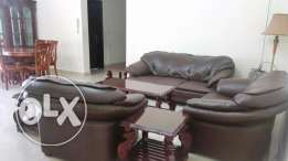 Fully Furnished Apartment For rent at Um Al Hassam (Ref No:8UHZ )