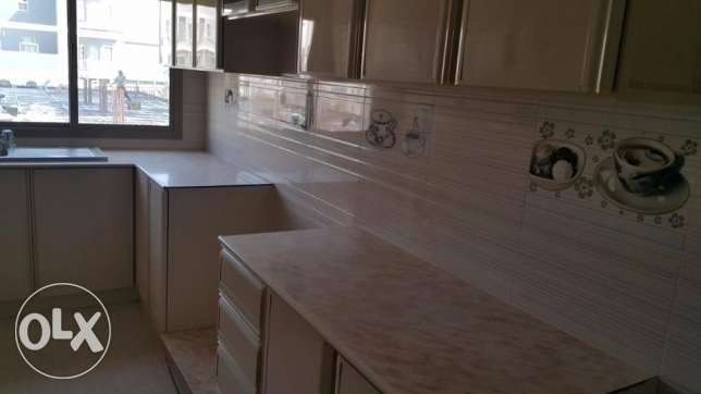 New HIDD 2 Bedrooms Fully Or Semi Furnished Flat for rent