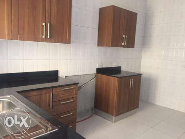 2 Bedrooms Semi Furnished Apartment in Juffair