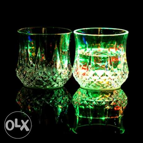 For sale led Cup