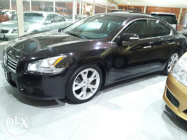 Nissan maxima full option lady used for sale Now 2012 model
