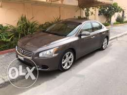 Nissan maxima2014 for sale or exchange