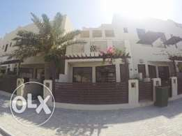 Semi-furnished 2 bedroom Villa in Amwaj Island