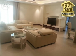 STYLISH MODERN elegant 3 bed room for rent in JUFFAIR