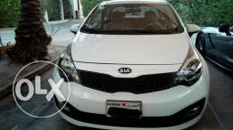 Kia Rio 2013 excellent condition