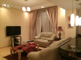 Sea & city view luxury 2 bedroom fully furnished apartment 97m2