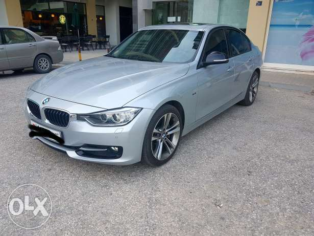 For sale BMW 335