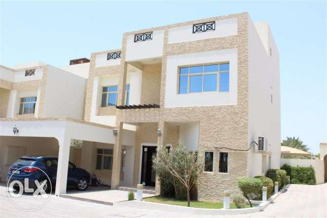HMA7 5br fully furnished villa with private pool in hamala