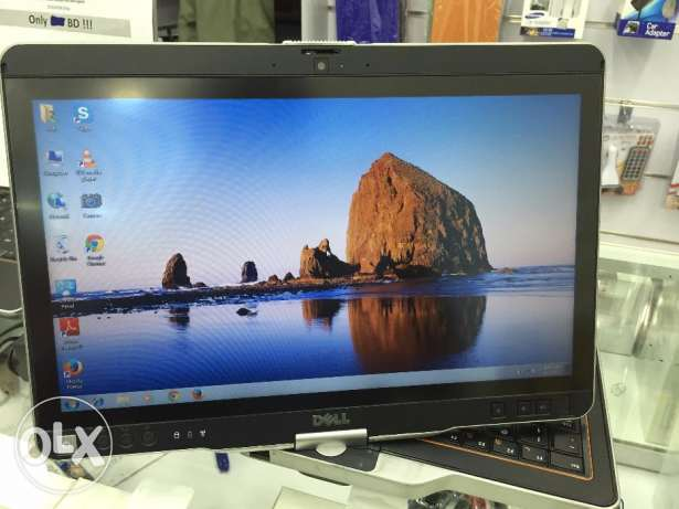 Dell Latitude XT3 i5 - Touch Screen BD 85/- Only