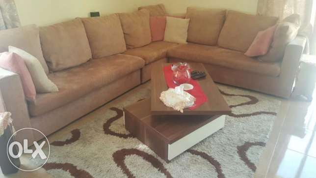 Living room for sale