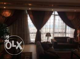 For rent or for sale apartment fully furnished