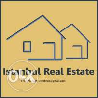 ** Istanbul Real Estate **