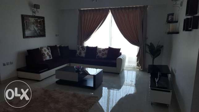 Luxurious 2 Bedroom Apartment for rent in Juffair