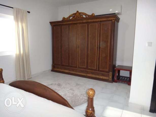 fully furnished flat for sale جزر امواج  -  5