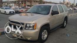 Jeep Chevrolet Tahoe Full Automatic Well Maintained 2011 Model