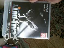 Call of duty black ops 2 II PlayStation 3