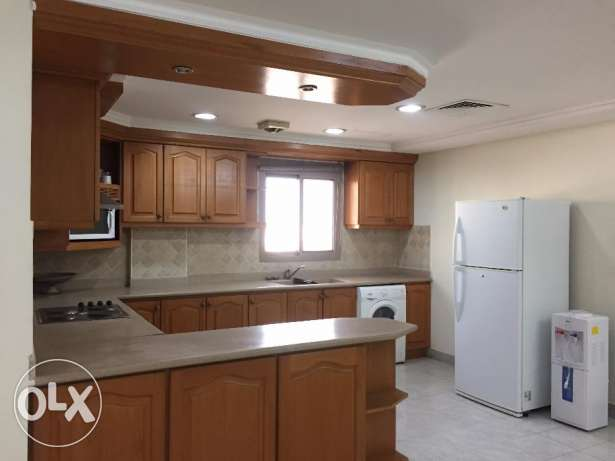 Spacious Two Bedroom Fully Furnished Apartment in Juffair