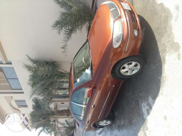 Sunny for sale 1.8 Ex saloon