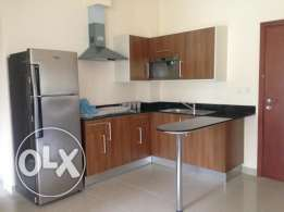 ACCOR HOMES - Brand new fully furnished 2 BHK flat in Adliya