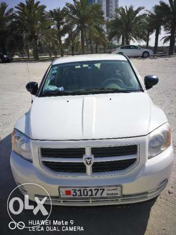 BHD 1100 / Dodge Caliber, 2007, excelletnt air condition ,