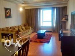 Beautiful one bedroom for rent at Abraj Al Lulu