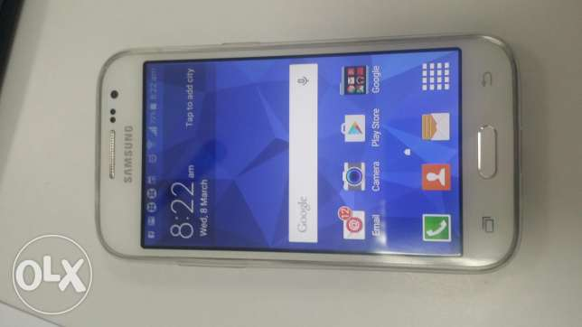 For sale Samsung Galaxy Core prime 4 G LTE