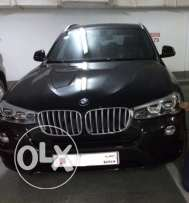 BMW X3 28i 2000Km only