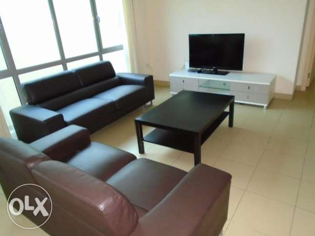 Adliya- Apartment 2 bedroom fully furnished