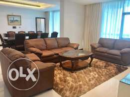 Modern Penthouse for Rent in Reef island • Ref:MPI0266