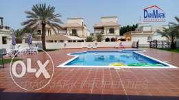 3 Bedroom Luxury FULLY/SEMI Furnished 2 storey Villa for rent
