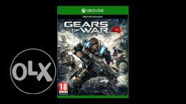 Gears of War 4 Xbox One / includes Download for Gear 1,2,3 & Judgement