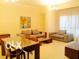 Two Bedrooms apartment in Juffair.
