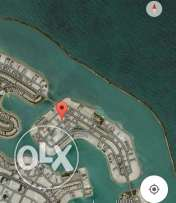 Residuntial land for sale in Amwaj Island،