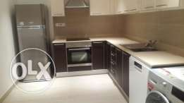 Brand new .Amaizing and modern 2 bedroom apartment in Amwaj.