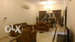 For rent apartment // 3 bedrooms // 2 Kitchen -in Seef