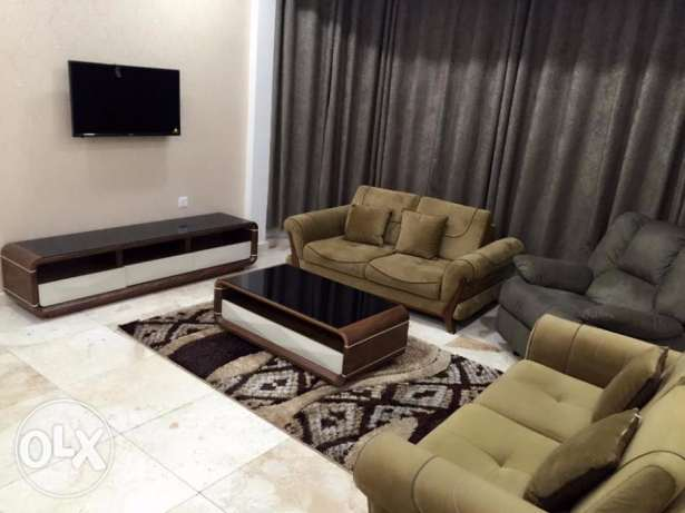 fully furnished 3 bedroom & 2 bathroom
