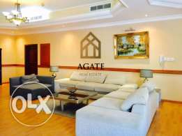 Very spacious 3 bedrooms apartment for rent in Seef area.