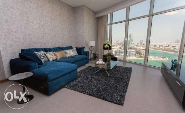 For sale - studio flat in Juffair