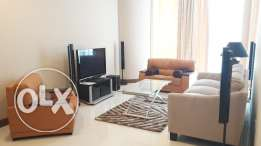 Seef area - 1 bedroom apartment for rent