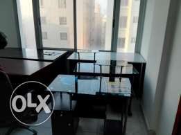 Offices for Rent Lot of Area